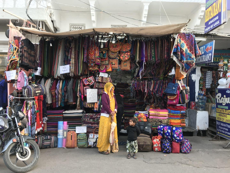 pushkar travel article