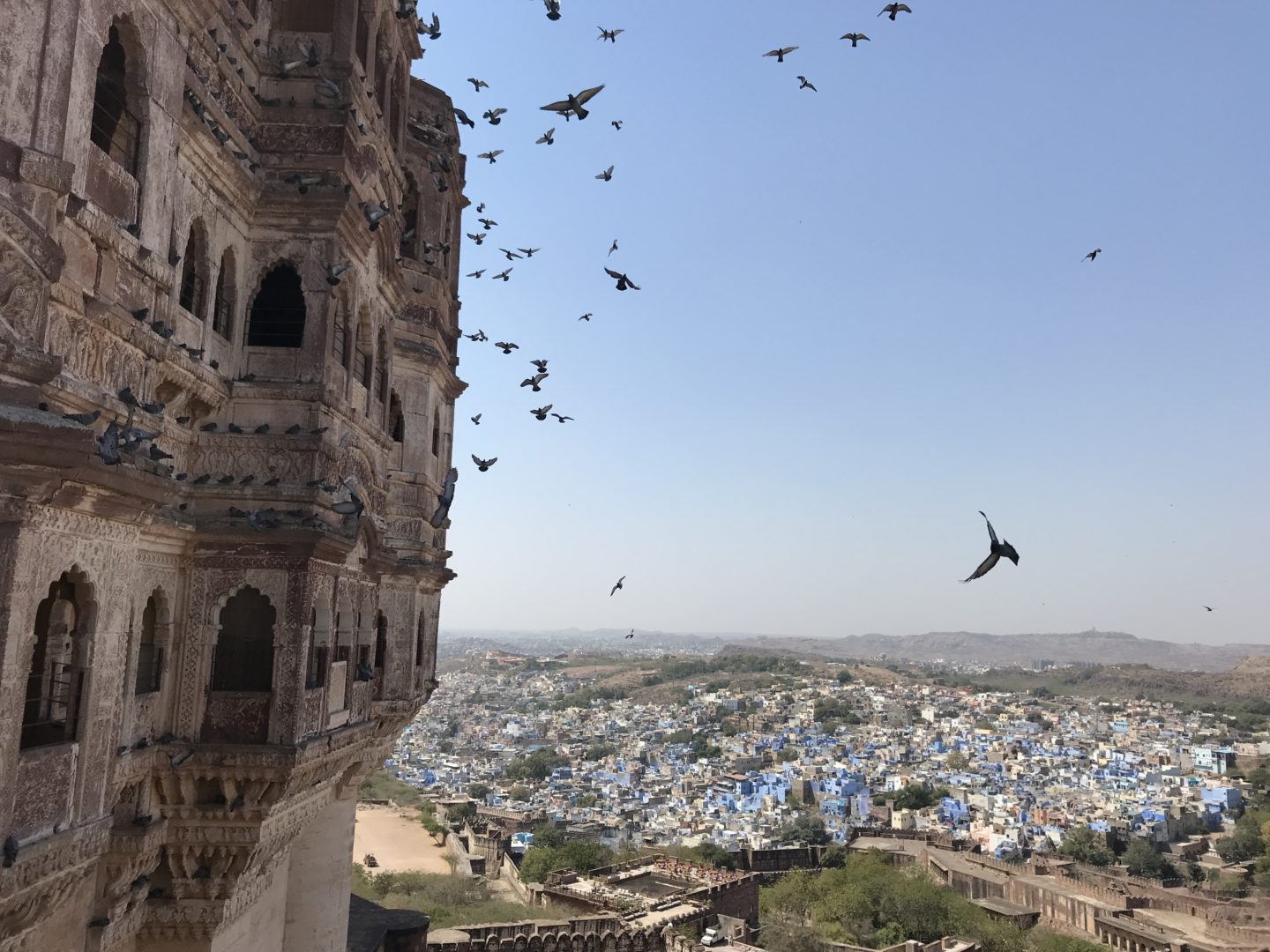 A Guide to Jodhpur – The Blue City