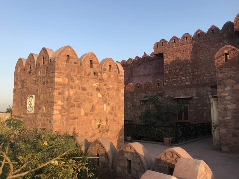travel blog jodhpur