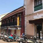 goa's oldest restaurants